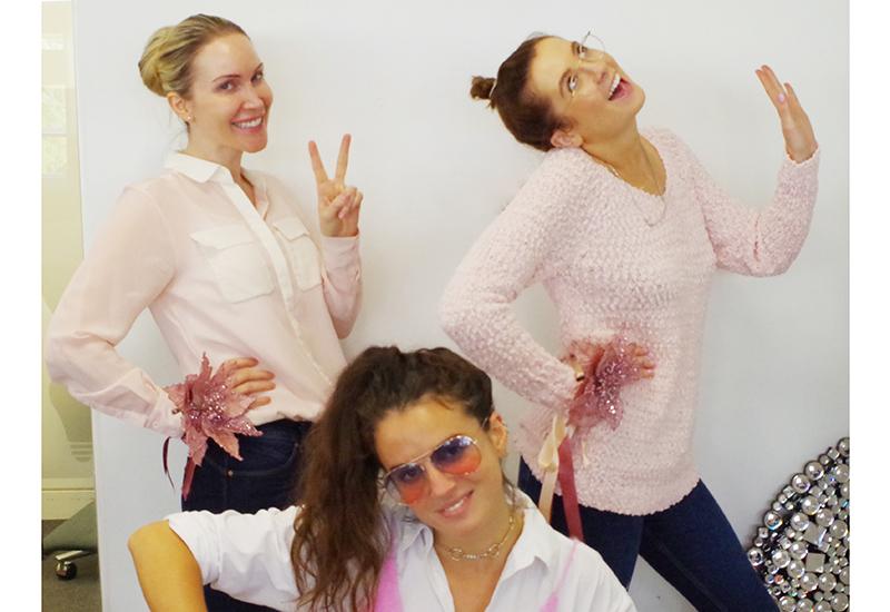 BCC Big Pink Day qvc