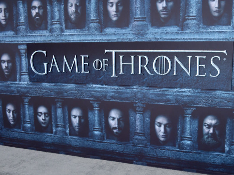 """Premiere Of HBO's """"Game Of Thrones"""" Season 6 – Arrivals"""