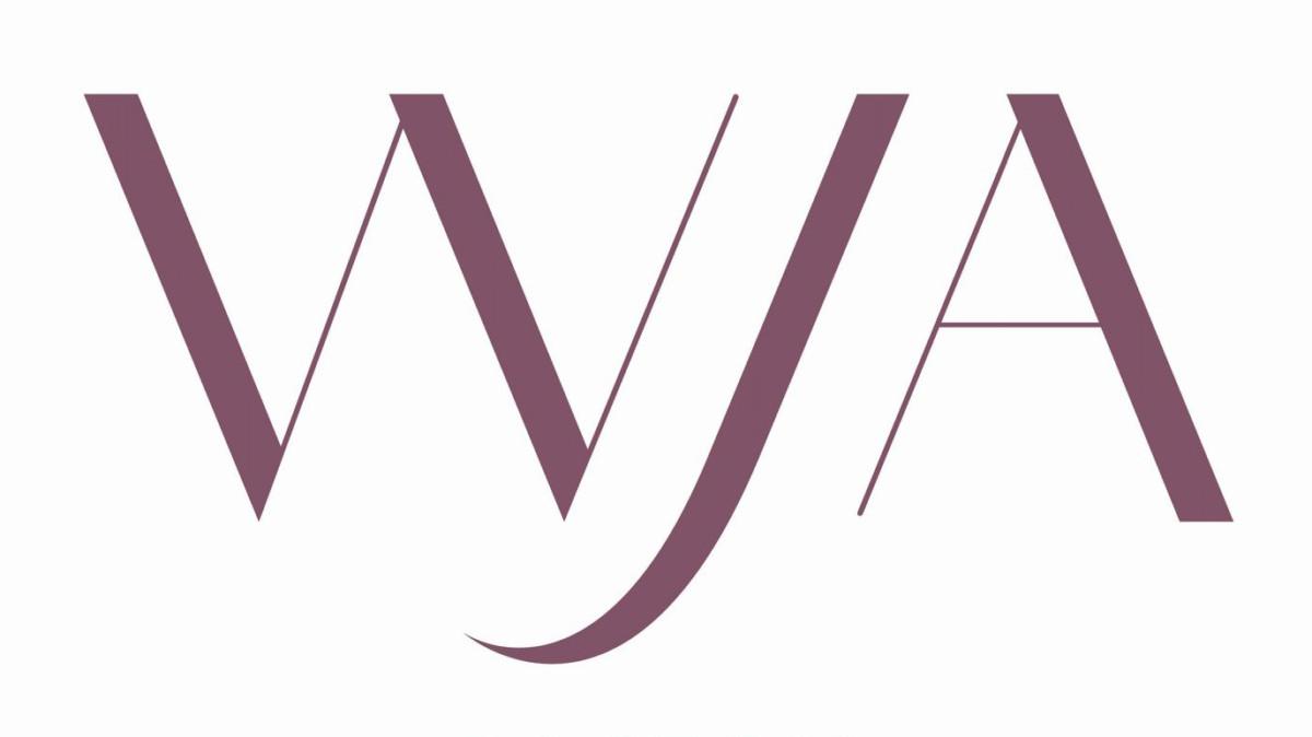 WJA Chapter Logo