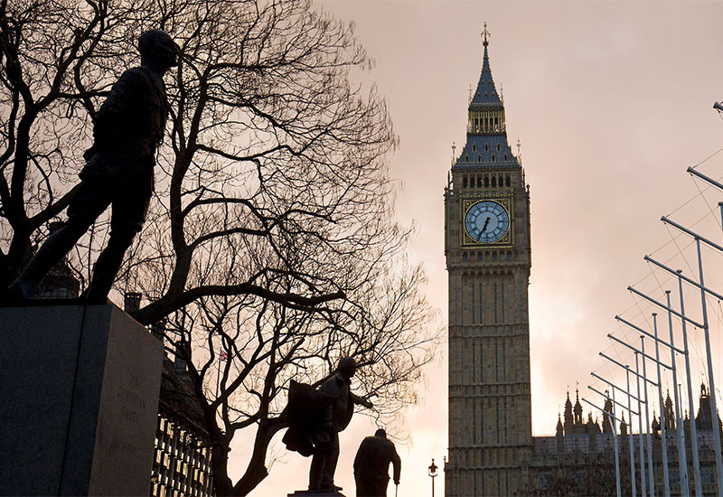 BRITAIN-ECONOMY-POLITICS-BUDGET