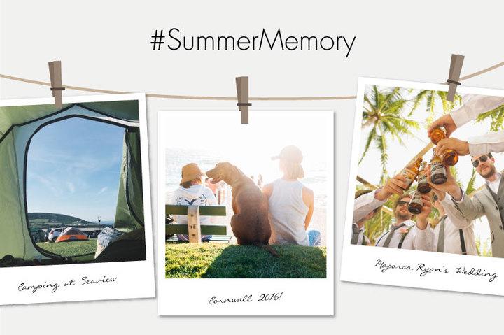 Summer Memory photo