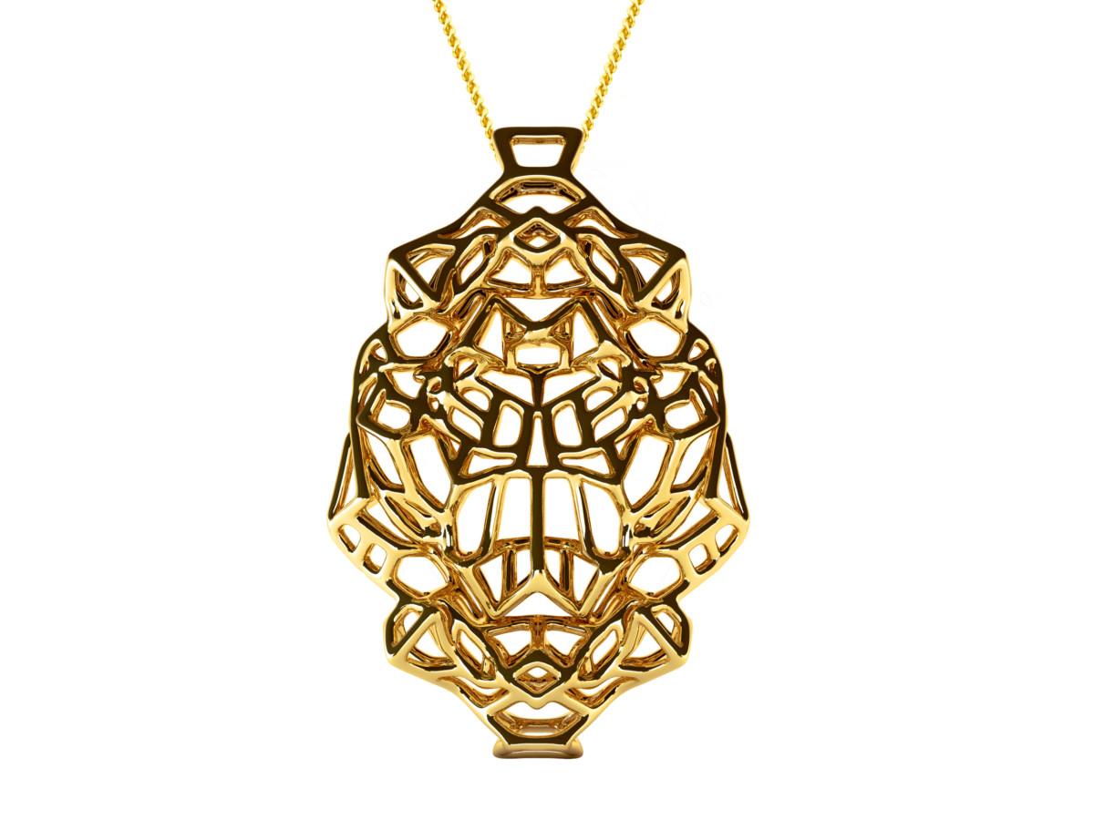 Anburis, Sunshine_necklace