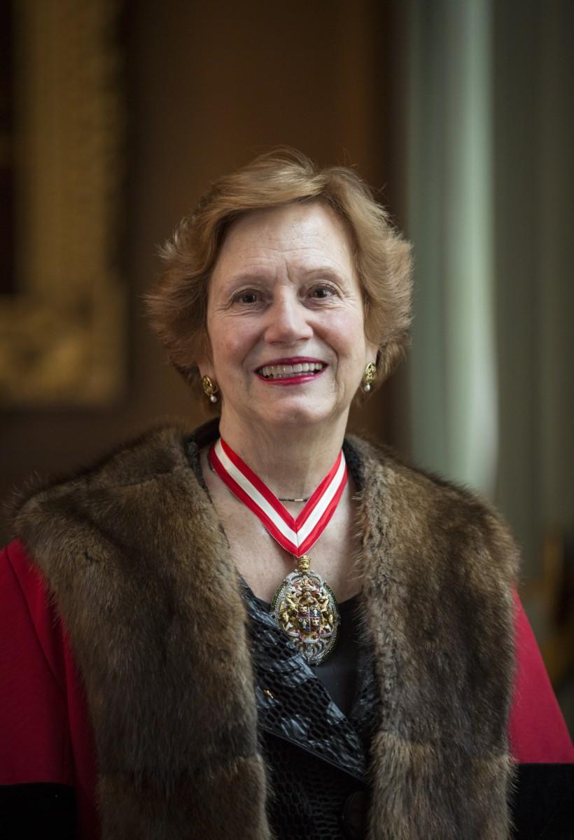Judith Cobham-Lowe