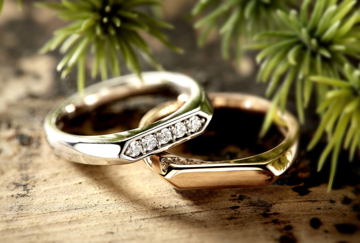 Stunning Signet rings from Domino Jewellery