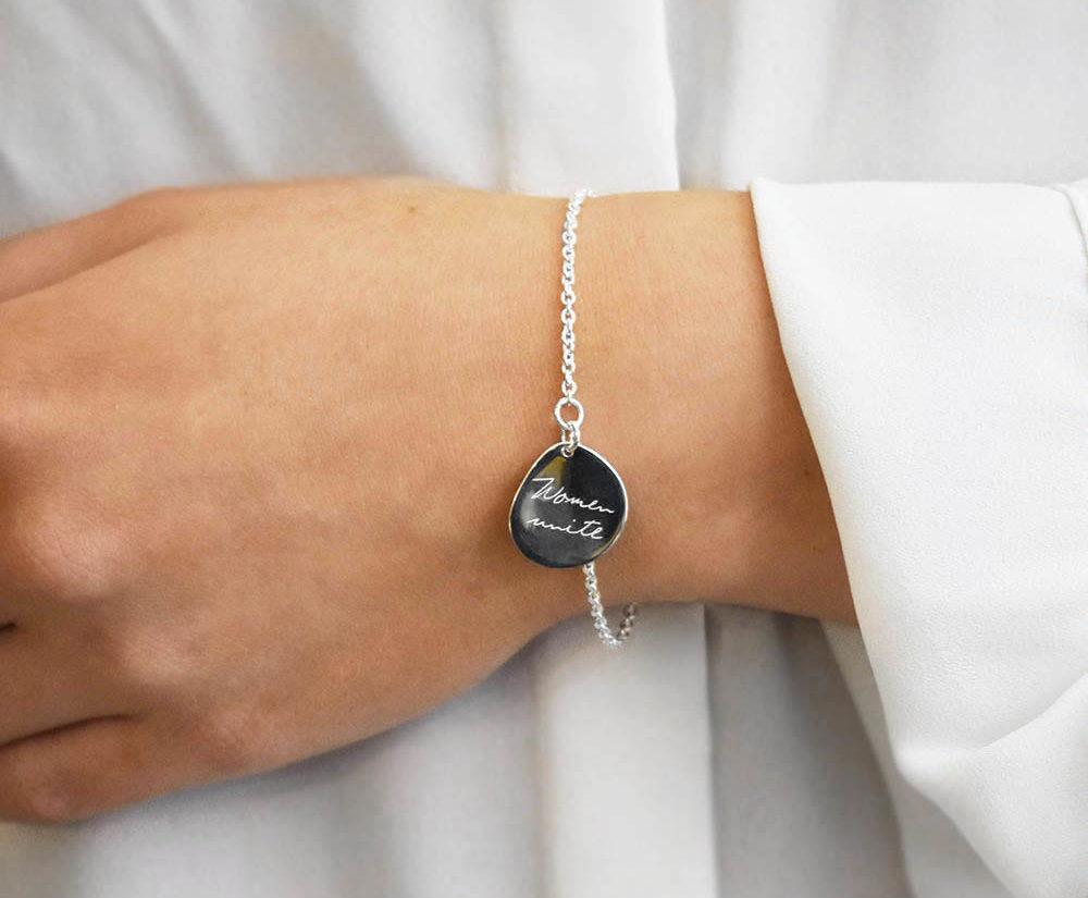 Women Unite bracelet