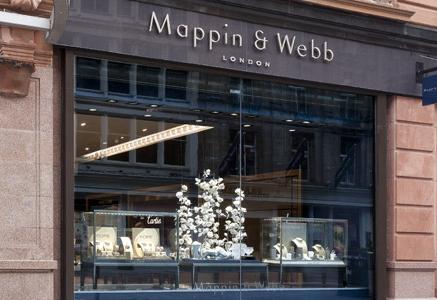 Glasgow Mappin & Webb