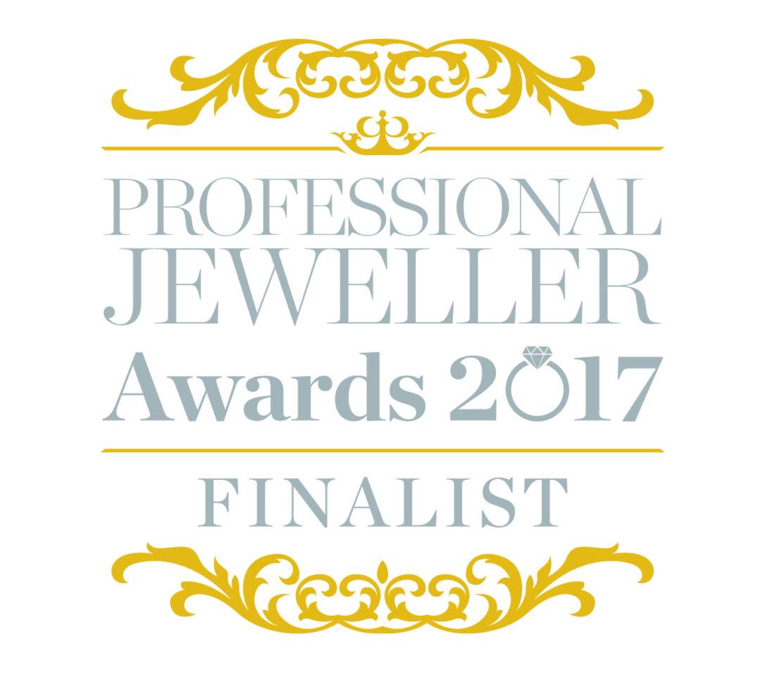 Professional Jeweller_Award Finalist Logo