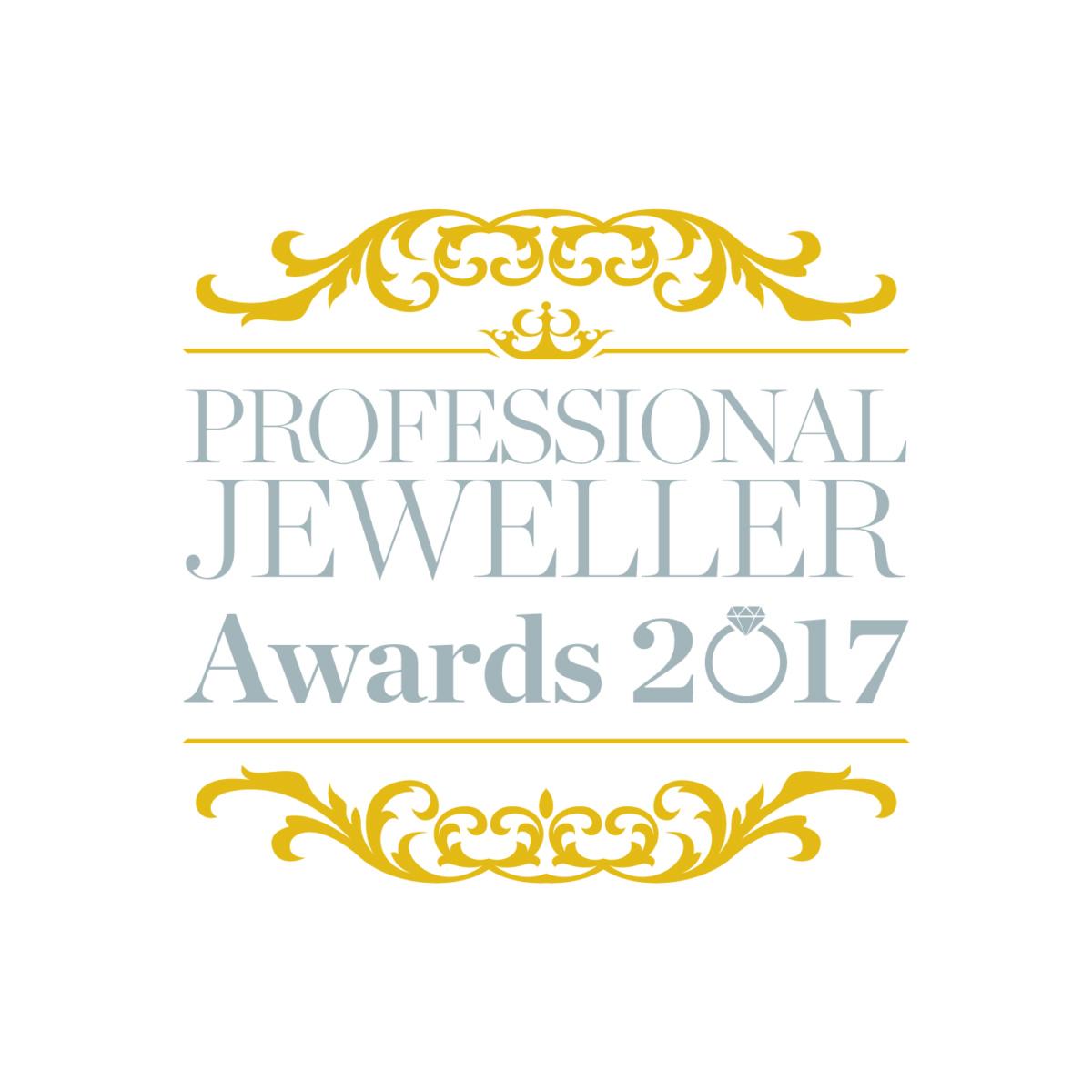 Professional Jeweller_Award Logo