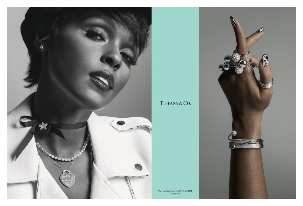 4.Tiffany & Co._Fall_2017_Campaign_Janelle Monae