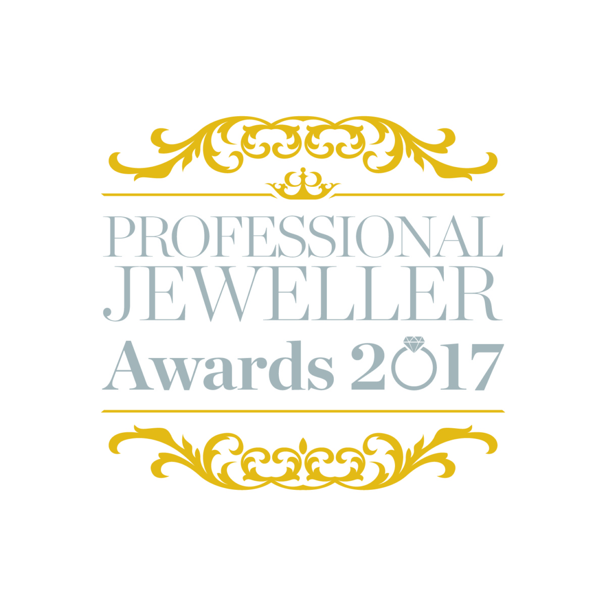Professional Jeweller_Award Logo