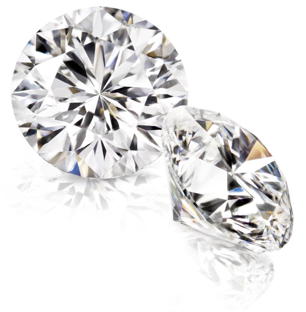 BP - Premier Cut diamond