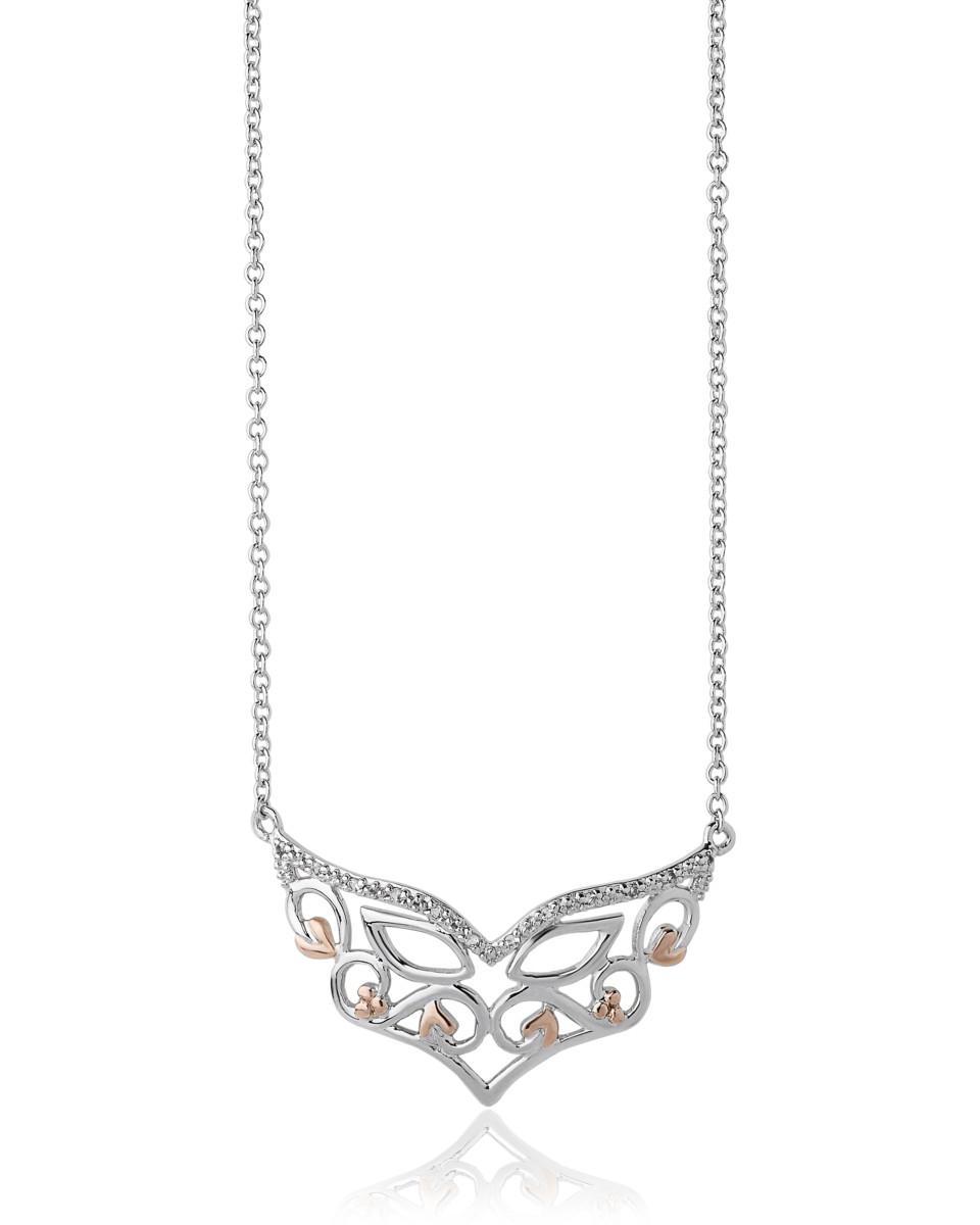 Masque Necklace - £159