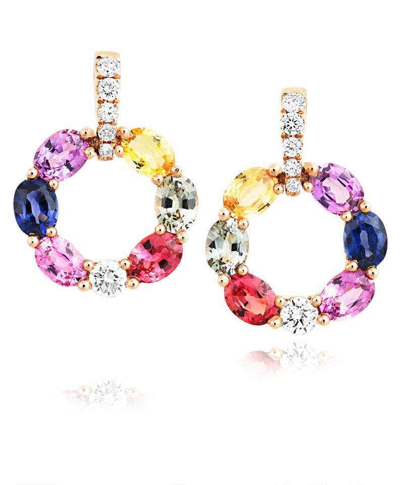 Jeremy Bloomfield Jewellery