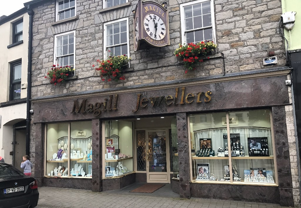 Magill Jewellers