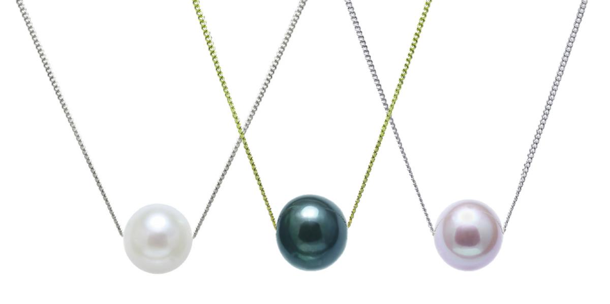 Raw Pearls