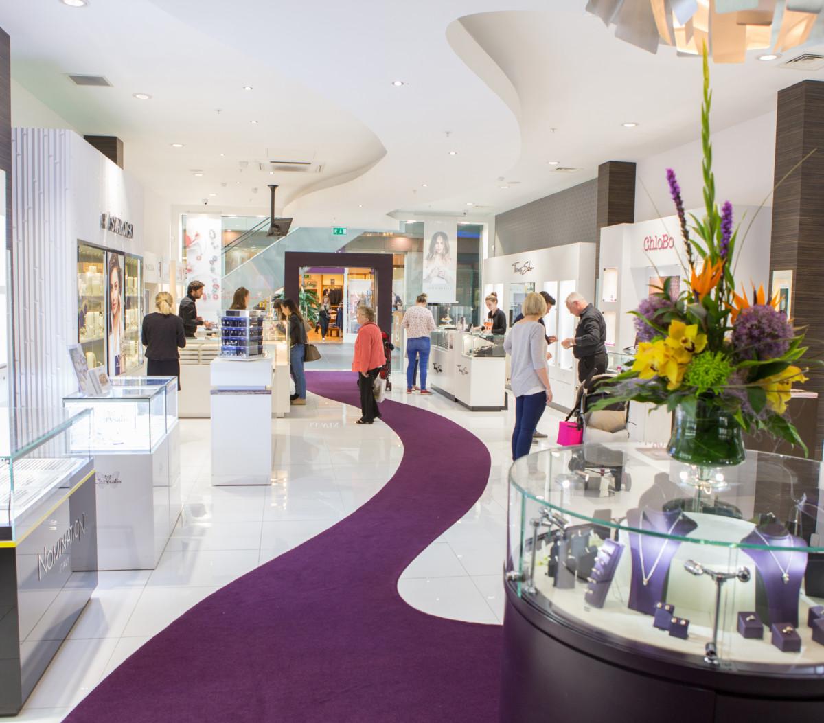 Liverpool Store Image
