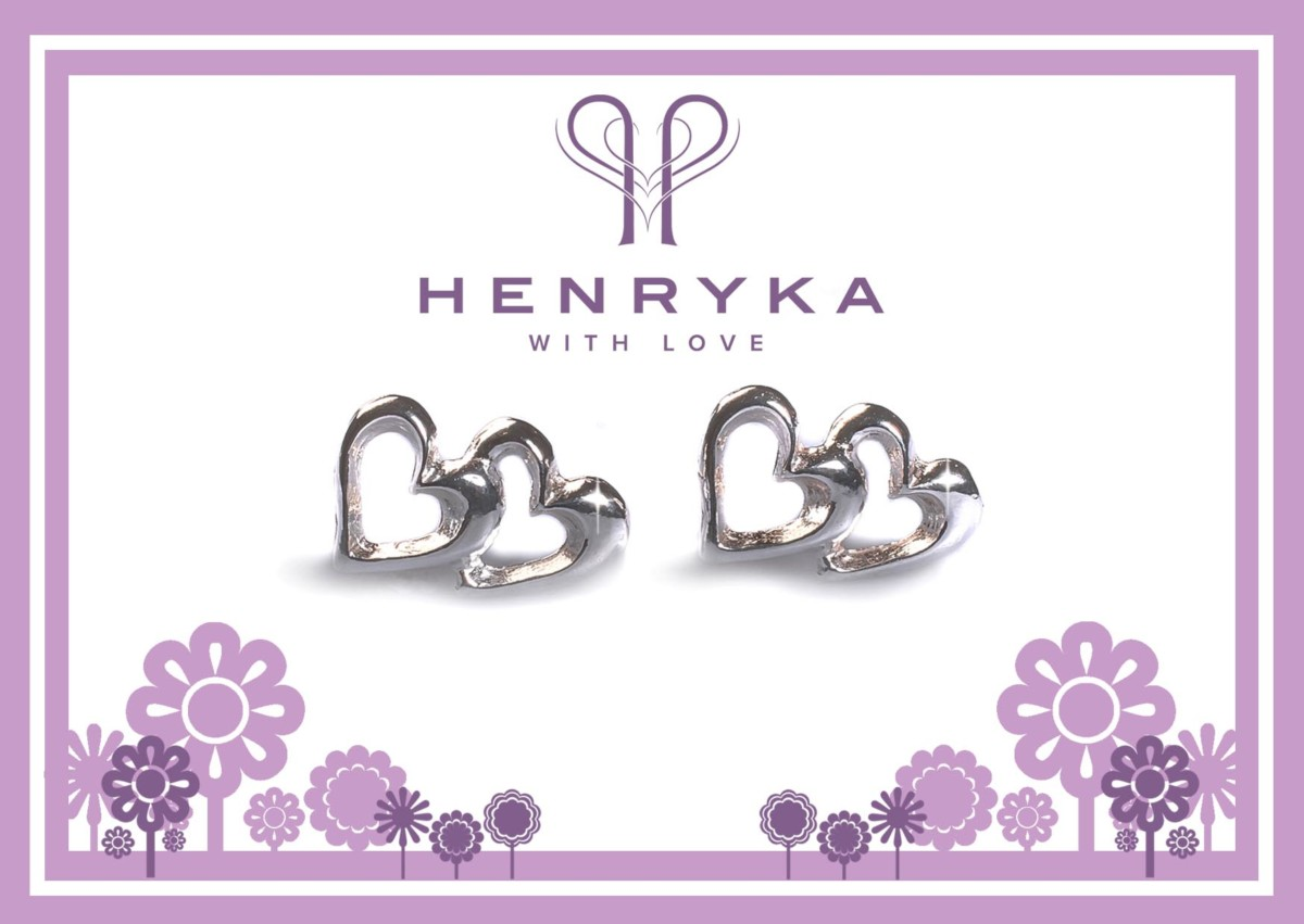 Henryka Mother's Day Promotion – February 2018
