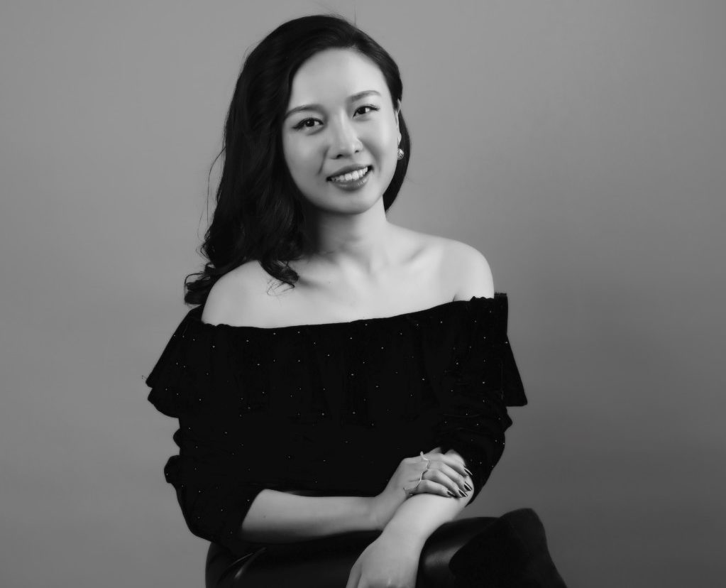 Isabella Liu portrait