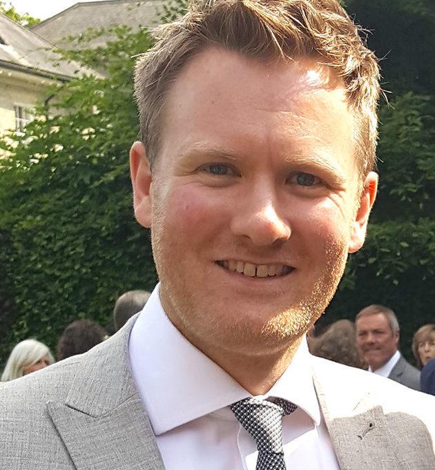 Ed Hole, Business Manager – Weston Beamor