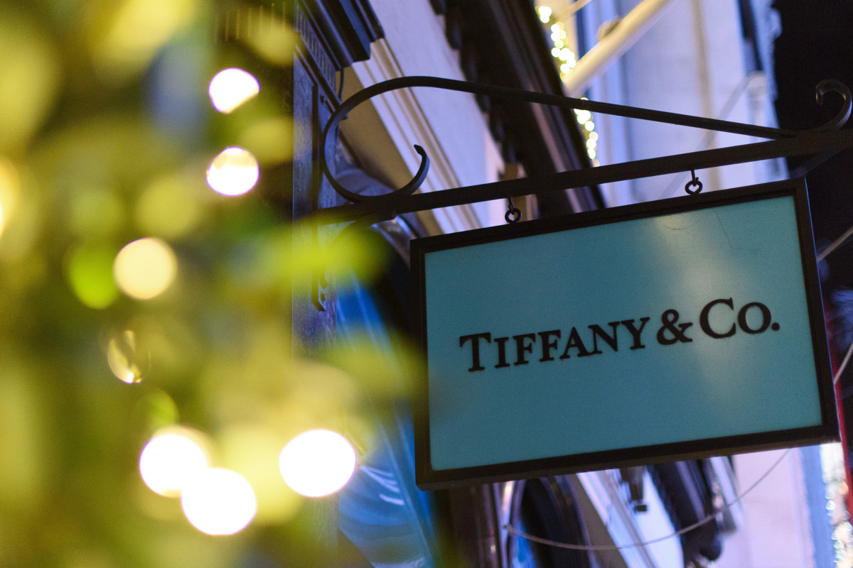 LVMH completes Tiffany & Co acquisition and shakes up key leadership team