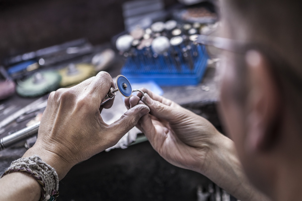 WB's Craftmanship spans back decades