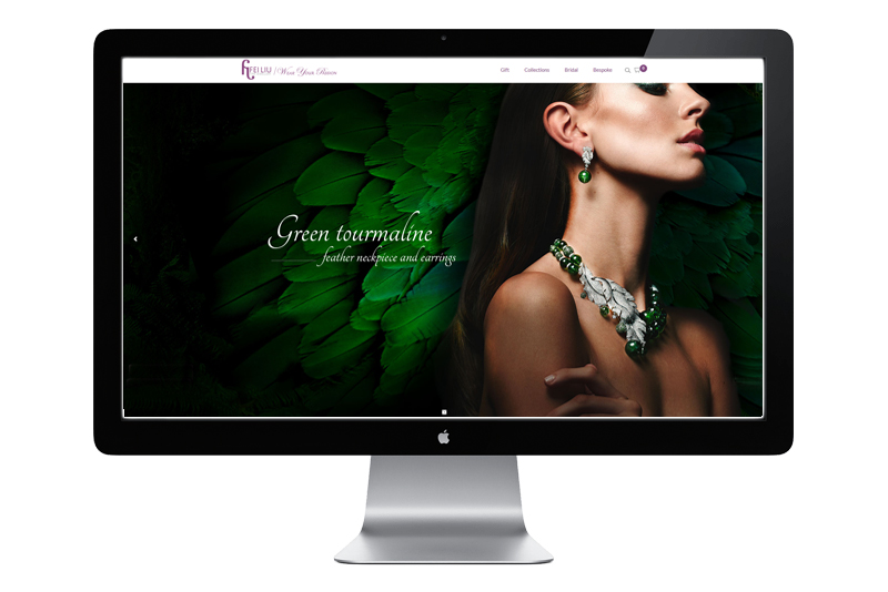 monitor-with-website