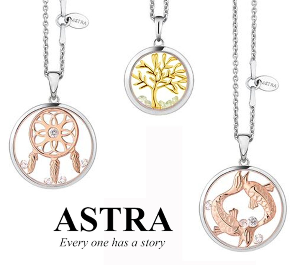Astra new