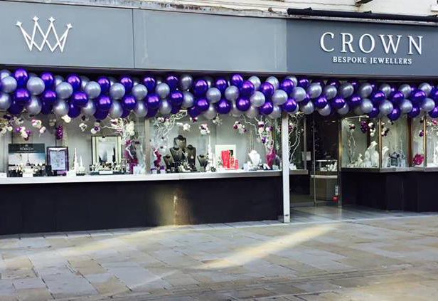 Crown Jewellers Bourne