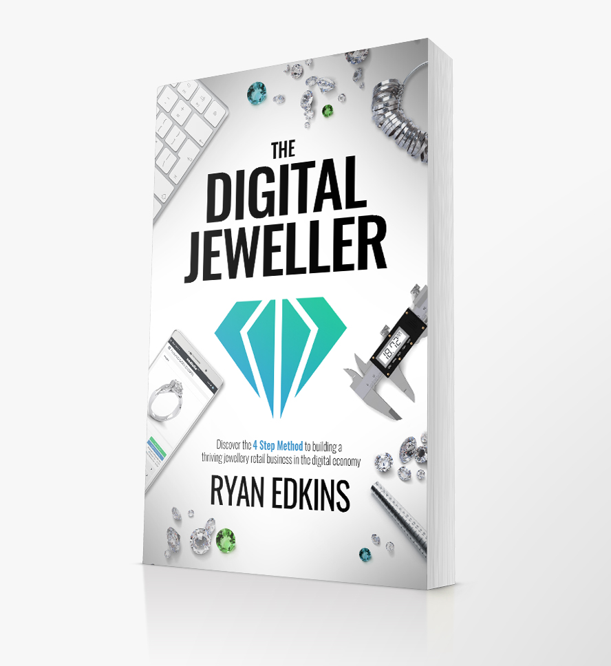 Digital jeweller