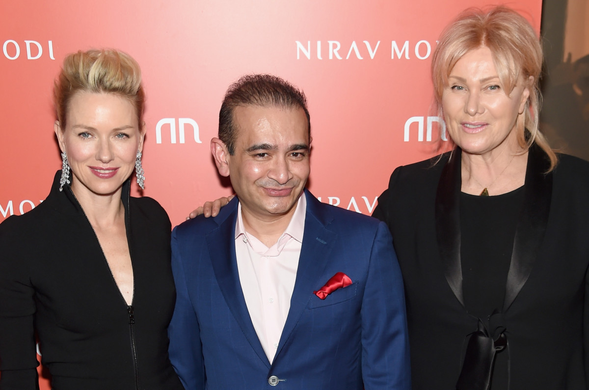 Nirav Modi U.S. Boutique Grand Opening