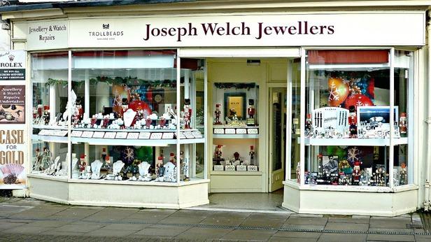 Joseph Welch Jewellers