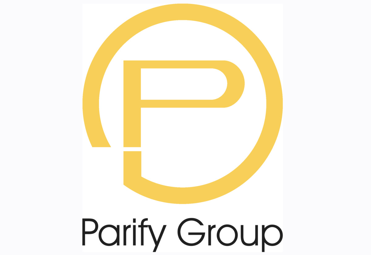 Parify Group logo