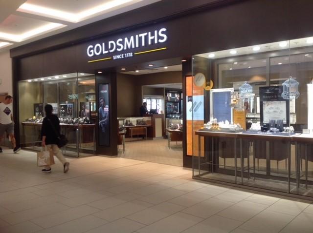 GSMITHS