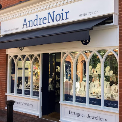 andre front shop