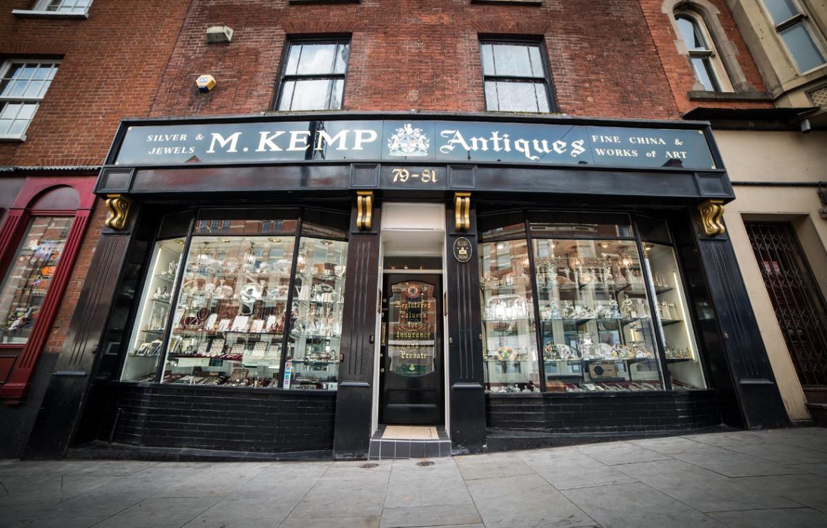 Kemp Jewellers