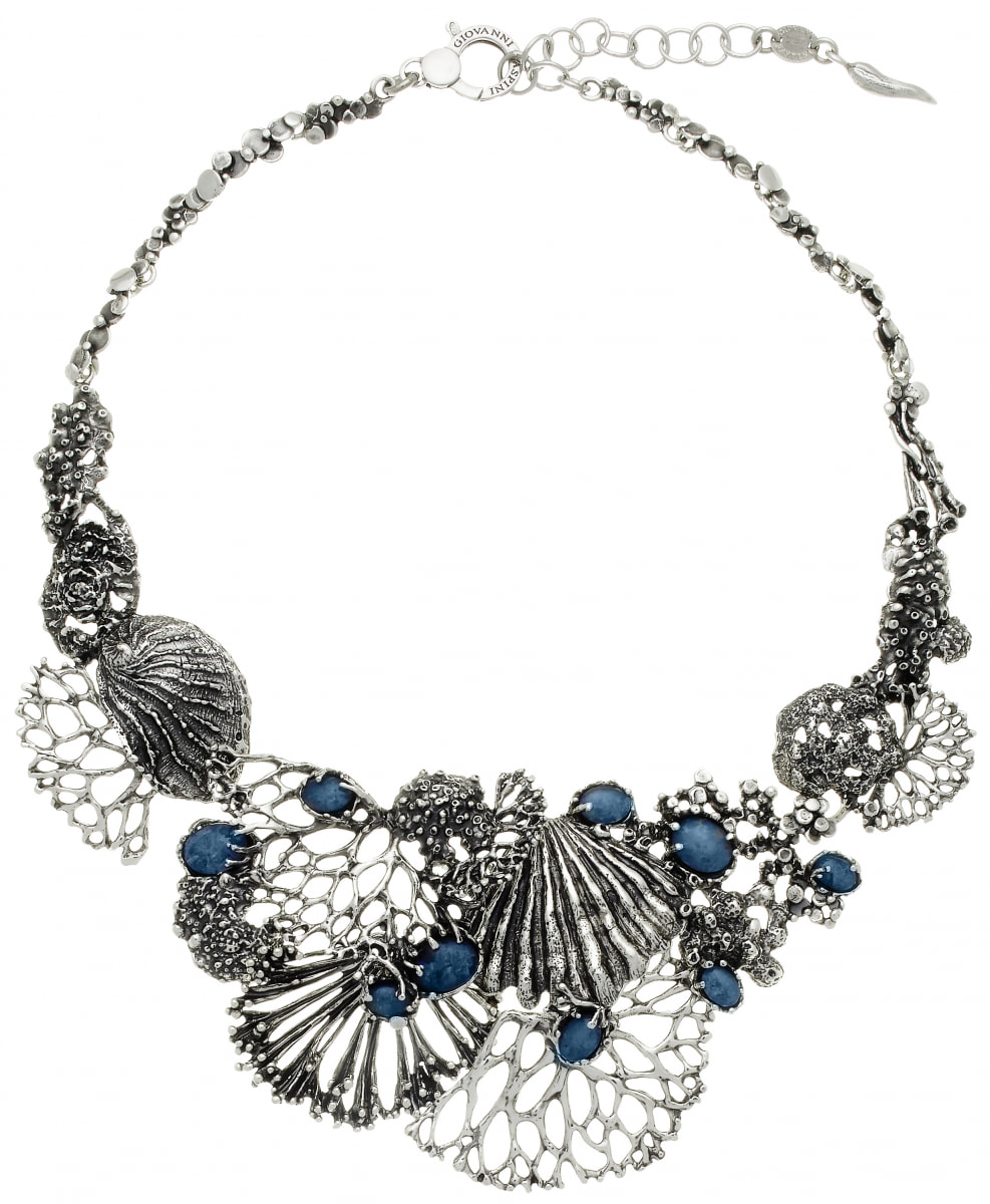 10464 Nautilus Necklace
