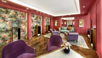 Chopard Bond Street Boutique First Floor