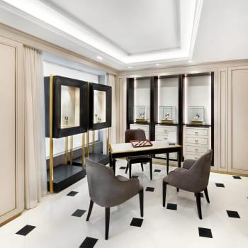 Chopard Bond Street Boutique Ground Floor