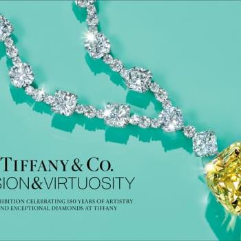 Tiffany Exhibition