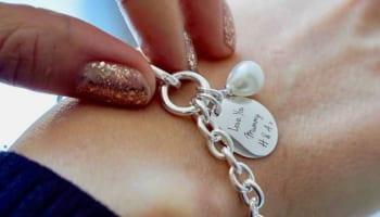 bracelet-calligraphy