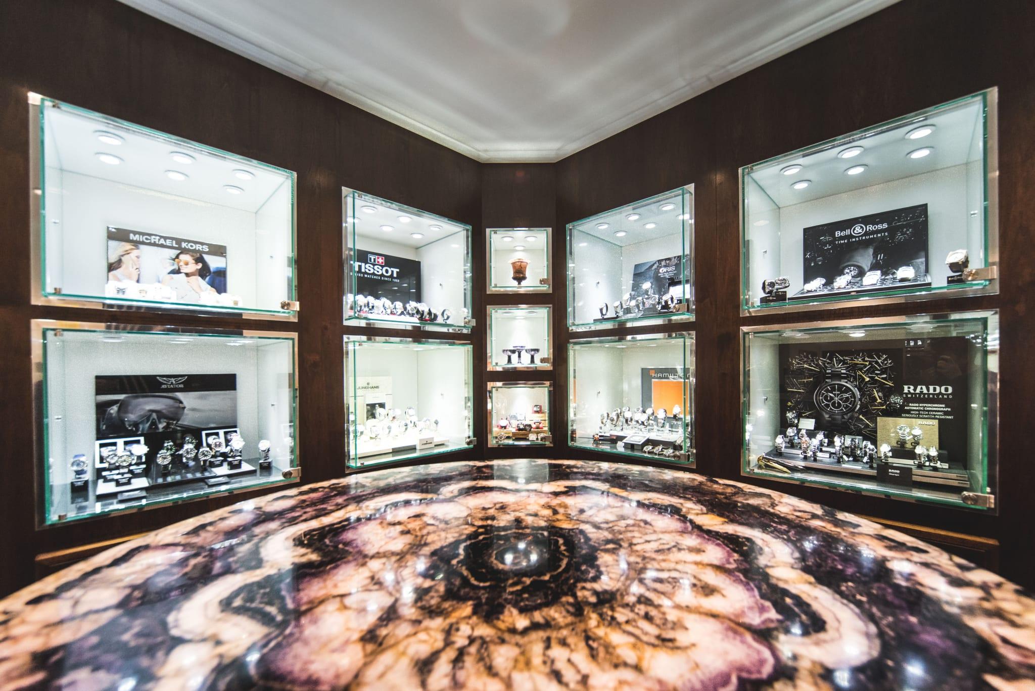 Ashbourne Boutique