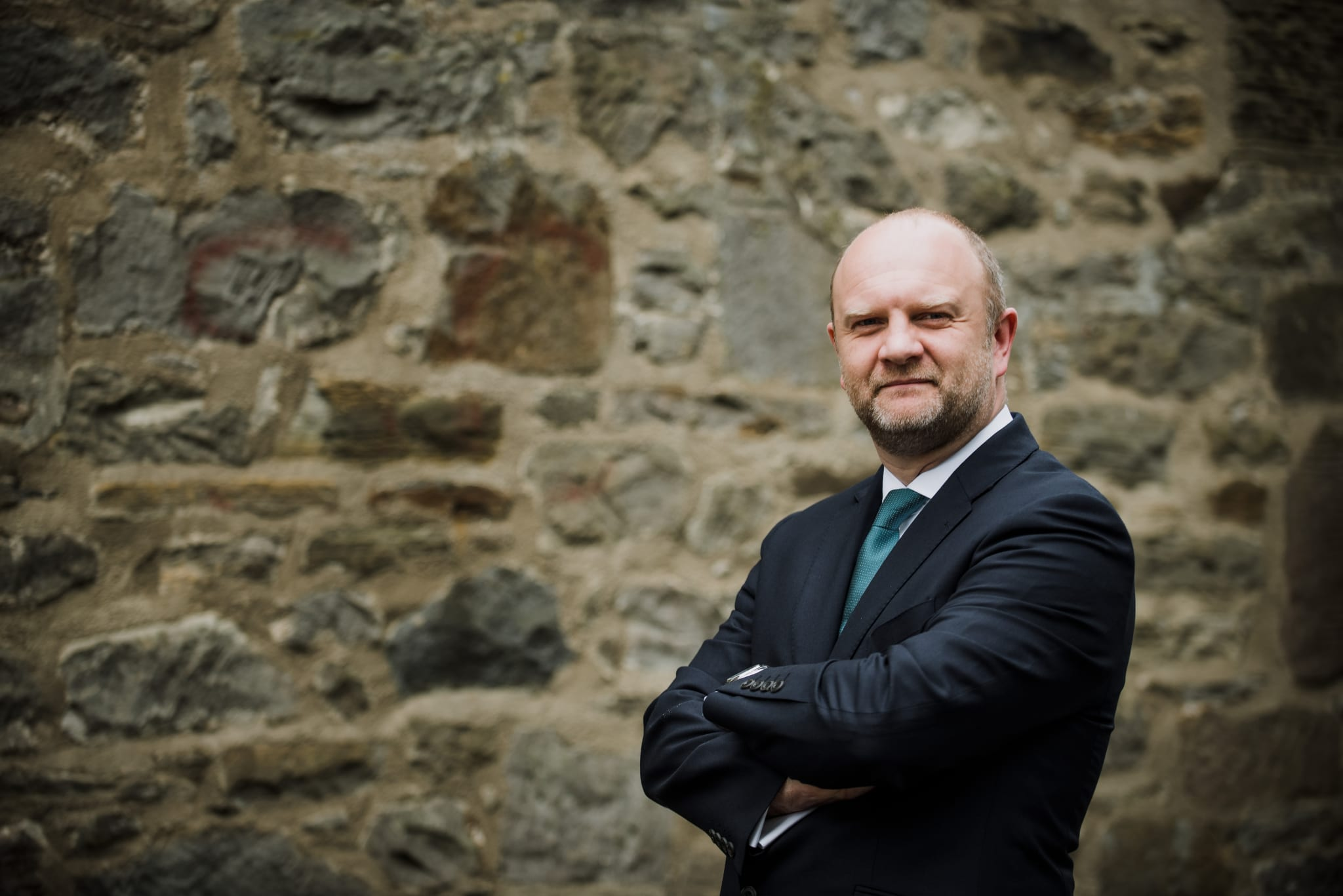 Stuart McDowell