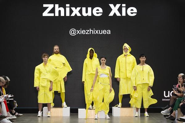 Zhixue Xie LR