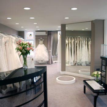 Bridal area 2
