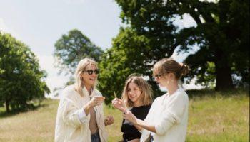 _Ro Copenhagen Summer Getaway 10_ Lizzy Hadfield, Brittany Bathgate, Lindsey Holland