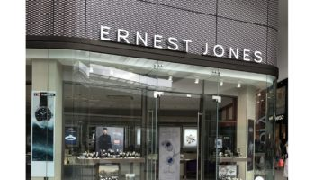 Ernest Jones Oxford_