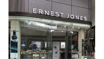 Ernest Jones Oxford_