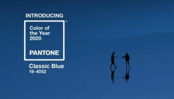 Classic Blue COTY