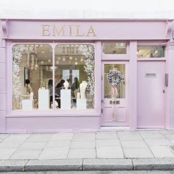 Emila 148 Walton Street