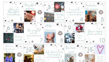 Mantra Advent Calendar